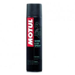 Spray do pielęgnacji...