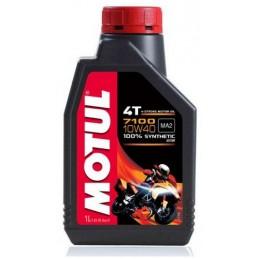 Olej silnikowy MOTUL 7100...