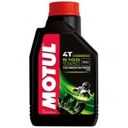Olej silnikowy MOTUL 5100...
