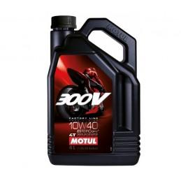 Olej silnikowy MOTUL 300V...