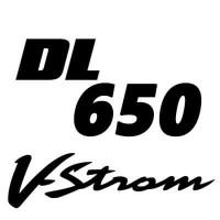 DL 650